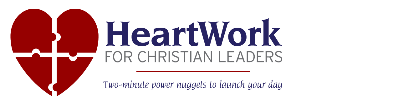 HeartWork for Christian Leaders