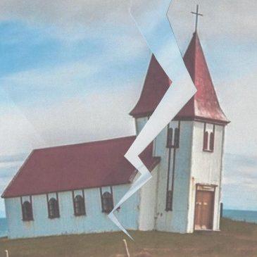Healing a Divided Church