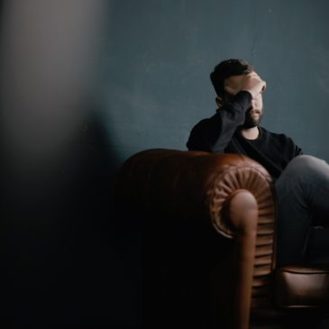 Confession of a Frustrated Pastor